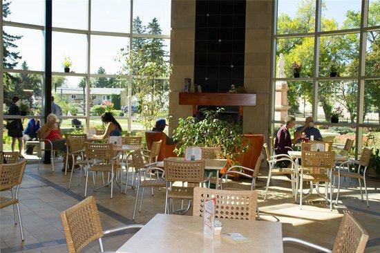 Anna Maria's Cafe