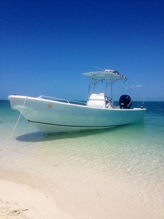Sand And Sea Charters Key West