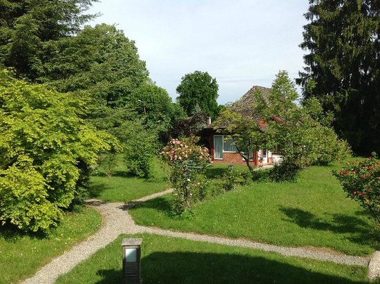 Hotel de la Verniaz et ses Chalets : One of the cotttages