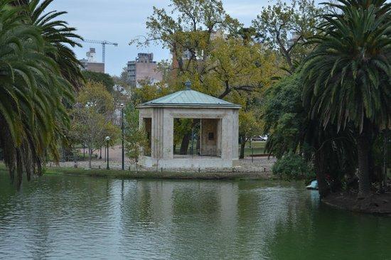 Parque Rodo: Parque rodó