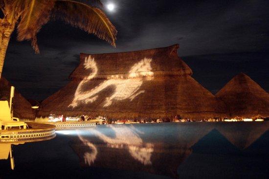 Fiesta Americana Condesa Cancun All Inclusive: RESTAURANT ASIÁTICO