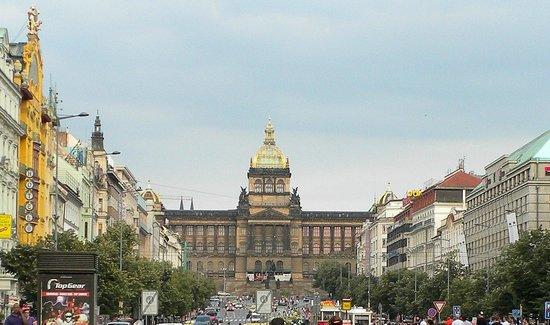 National Museum (Narodni muzeum)