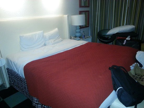 Best Western Plus Americania: Chambre