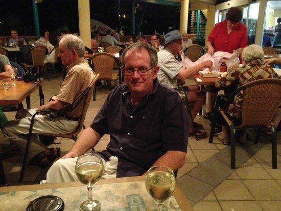 the front of la beach picture of la beach darwin tripadvisor