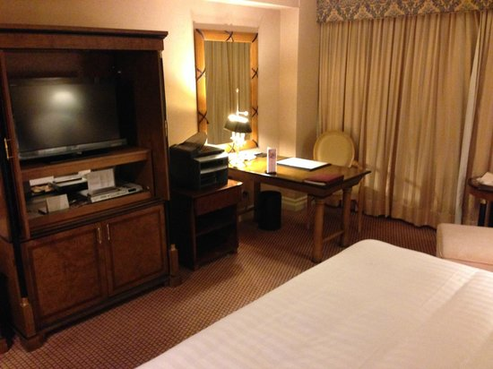 Grand Hi-Lai Hotel Kaohsiung : room