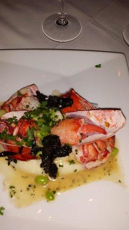 Restaurant Gary Danko: Excellent gastronomy