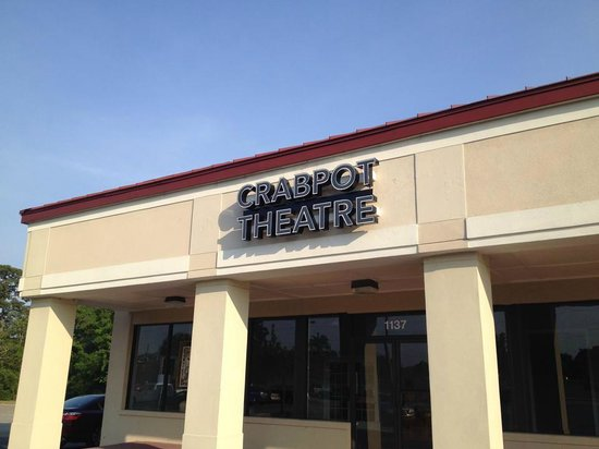 Crabpot Players Theater