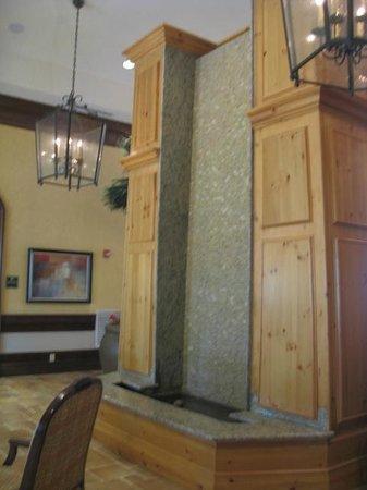 Homewood Suites by Hilton Palm Beach Gardens: lobby
