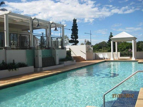 The Oasis Apartments $120 ($̶1̶4̶3̶)   UPDATED 2018 Prices U0026 Condominium  Reviews   Brisbane, Australia   TripAdvisor