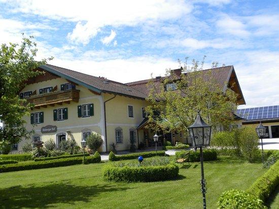 Hotel-Pension Bloberger Hof: Blobeger Hoff