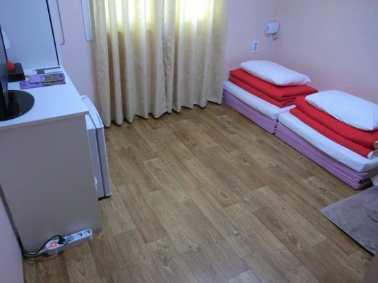 Kukje Guesthouse : 部屋