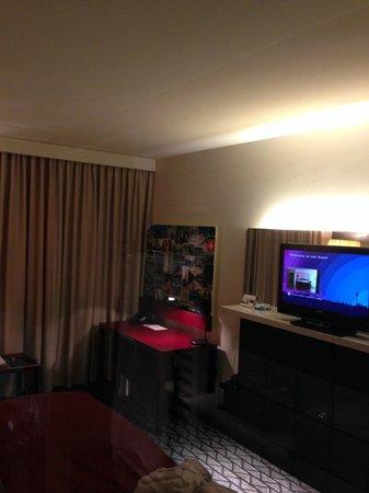 Radisson Blu Hotel, Zurich Airport : Quarto 670