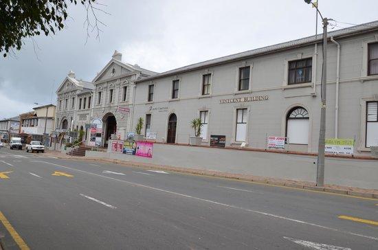 Bartolomeu Dias Museum Complex: Mossel Bay
