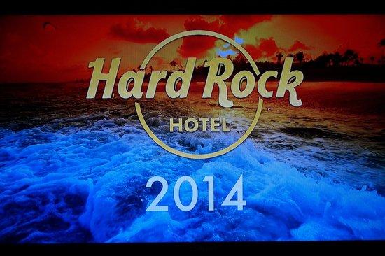 Hard Rock Hotel Vallarta : Fiesta de AÑo NUEVO