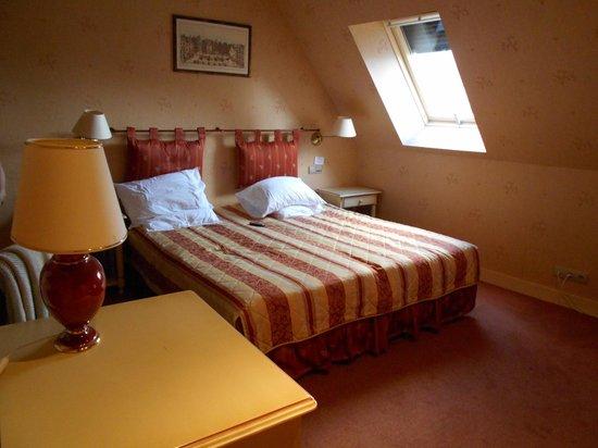 Hostellerie de la Mere Hamard: Tourist