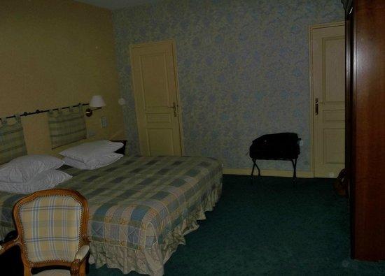Hostellerie de la Mere Hamard : Tourist