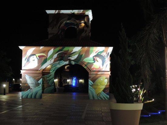 Wish Resort Foz do Iguaçu: Diferente