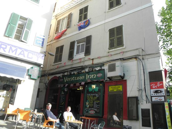Cheap Bed And Breakfast Gibraltar