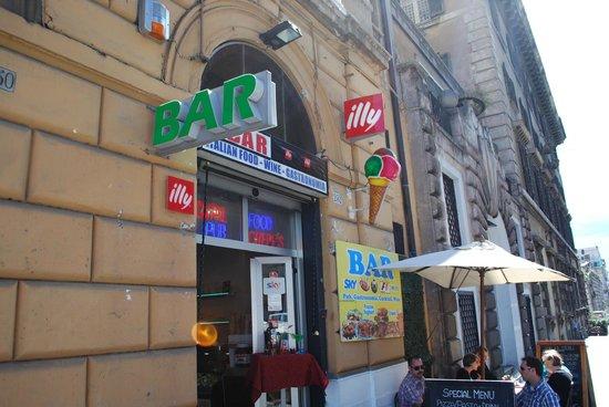 Bar Gelataria Gastronomia