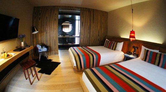 Hotel Bo : Deluxe Room