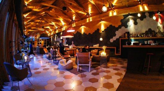 Hotel Bo: Lobby