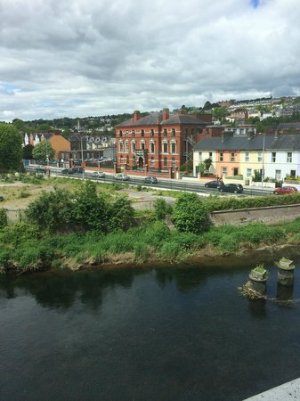 The River Lee : Great View