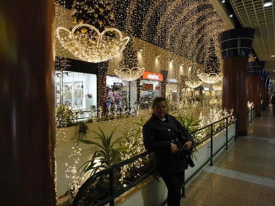 Amoreiras Shopping Center: Amoreiras Shopping