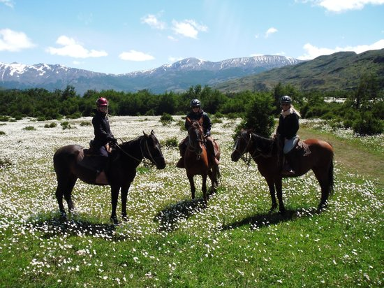 Las Torres Patagonia: The Enchanted Valley