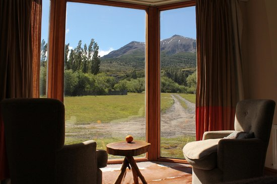 Las Torres Patagonia : Our suite