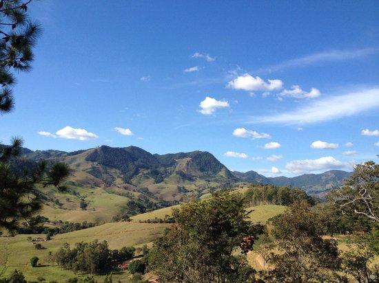 Pousada do Quilombo Resort: Paz