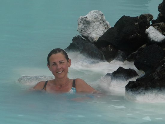 Blue Lagoon: Relaxation...