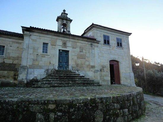 Capela de Sao Pedro de Balsemao
