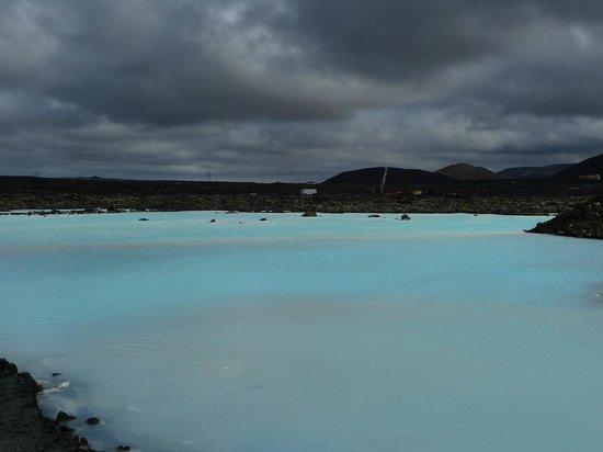 Blue Lagoon Iceland: Blue Lagoon
