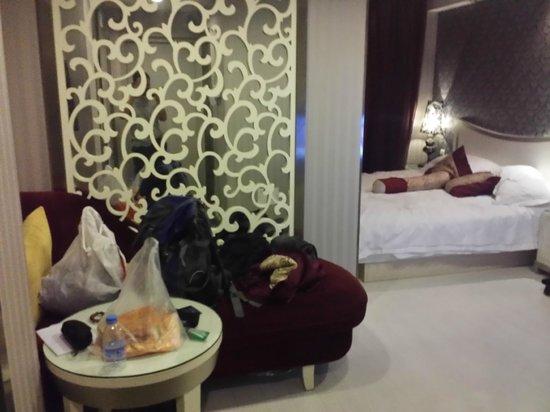 Qian Lv Chen Hotel (Ginza)