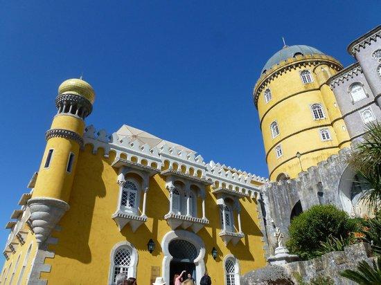 Inside Lisbon Tours : Sintra