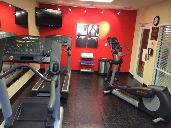 Country Inn & Suites By Carlson, Port Orange-Daytona: Fitness