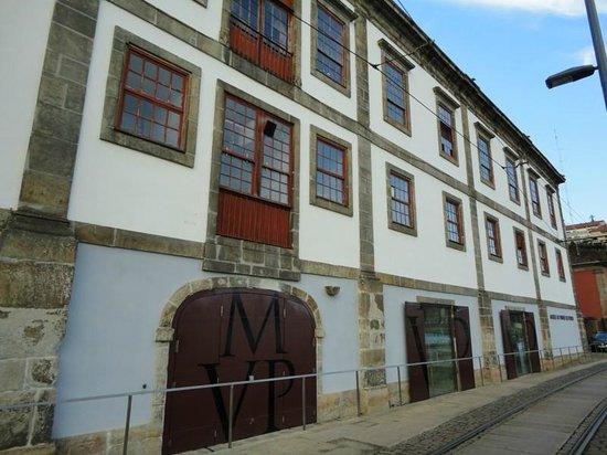 Museu do Vinho de Porto: Museu do Vinho do Porto