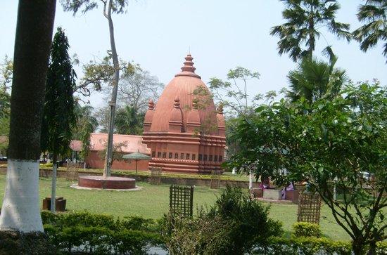 Assam, India: Devi Dol