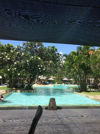 Peninsula Beach Resort Tanjung Benoa: Pool