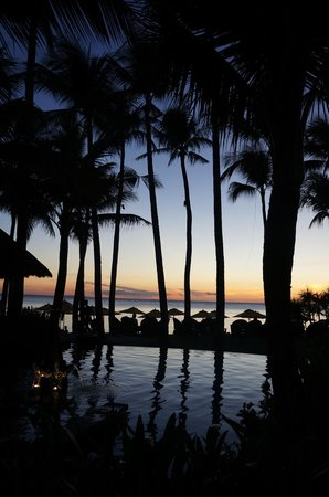 Shangri-La's Boracay Resort & Spa : It was glorious, I tell you.