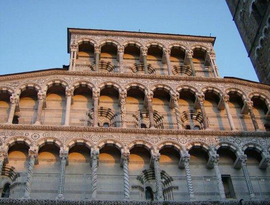 Lucca's Duomo (Cattedrale di San Martino) : lucca