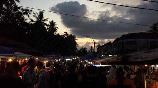 Langkawi Night Market: markets