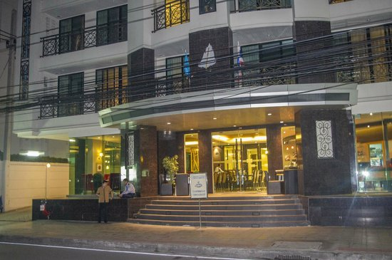 Admiral Premier Bangkok by Compass Hospitality : Admiral Premier