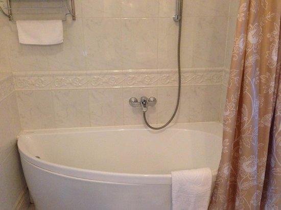 Casa Leto : Ванная