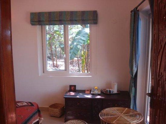 Vishram Village: Double room lake side