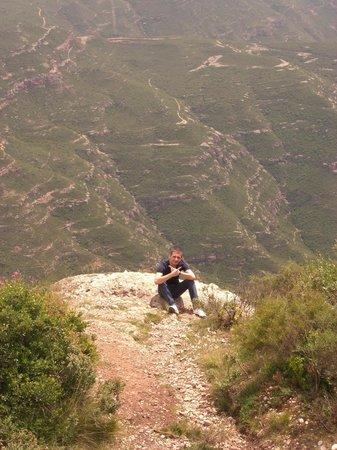 Barcelona Turisme - Afternoon in Montserrat Tour : Захватывает дух