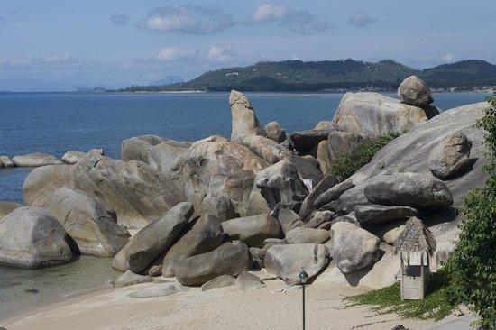 Hin Ta & Hin Yai Rocks: Grandfather