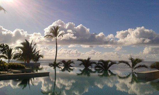 Long Beach Golf & Spa Resort : Good morning LBH!