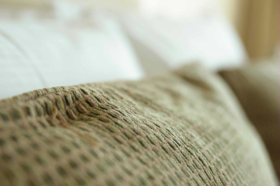 Rydges South Bank Brisbane: Bed Cushions