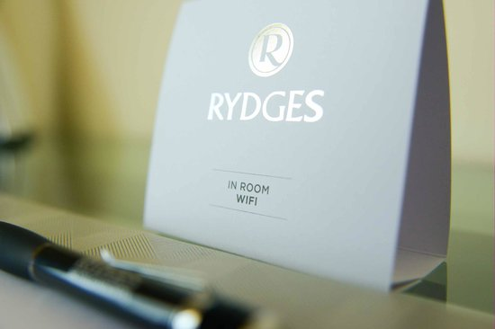 Rydges South Bank Brisbane: Now with free wifi